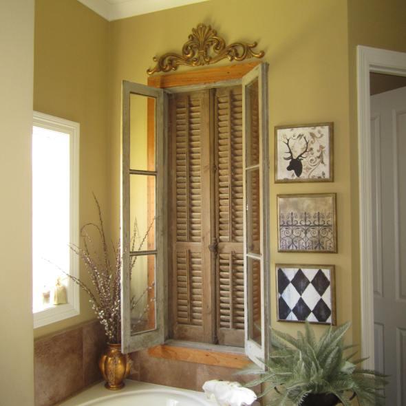 Interiors, Nancy Lehman